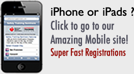 MobileSite Final Sacramento BLS, ACLS, CPR, & First aid Classes